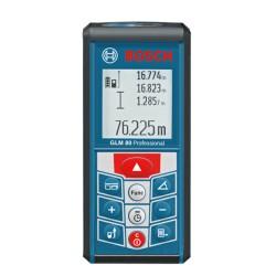 Dalmierz laserowy Bosch GLM 80 - MEGA OKAZJA