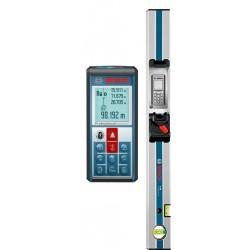 Dalmierz Bosch GLM 100 C Bluetooth + szyna R 60