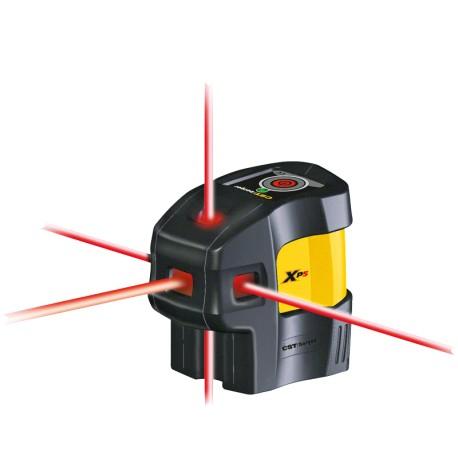 Laser punktowy CST/berger XP5