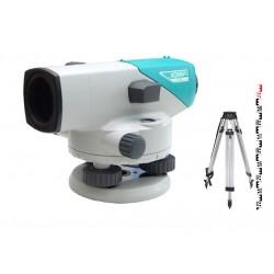 Niwelator optyczny Sokkia B40 - zestaw