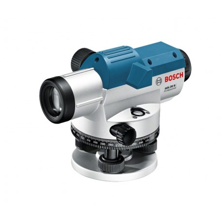 Niwelator optyczny Bosch GOL 26