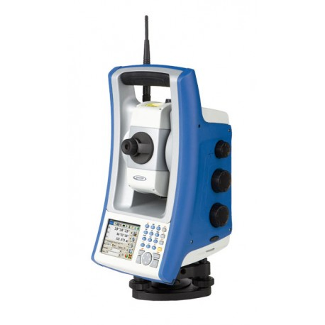 Tachimetr Spectra Precision Focus 30