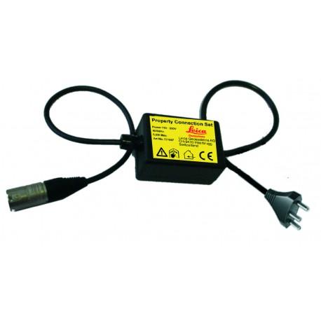 Kabel podłączeniowy do sieci elektrycznej do DIGICAT