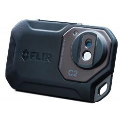 Kamera termowizyjna FLIR C2