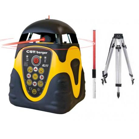 Laser obrotowy CST/berger ALHVD - wypożyczenie