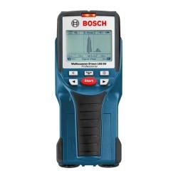 Wykrywacz instalacji Bosch D-TECT 150 SV - NOWOŚĆ