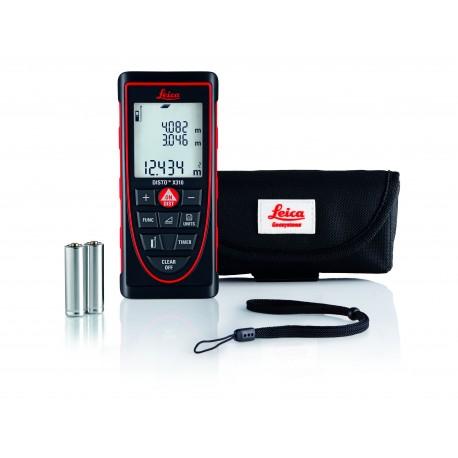 Dalmierz laserowy DISTO X310 - wypożyczenie