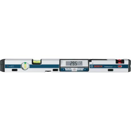 Poziomica elektroniczna laserowa Bosch GIM 60 L - NOWOŚĆ