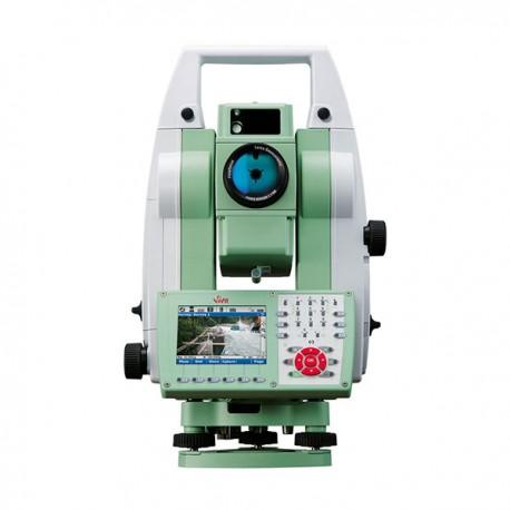Tachimetr manualny Leica TS11 z akcesoriami - wypożyczenie