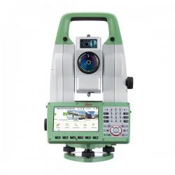 Tachimetr Leica TS16 z akcesoriami - wypożyczenie