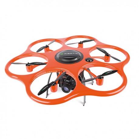 UAV Aibot X6 - wypożyczenie