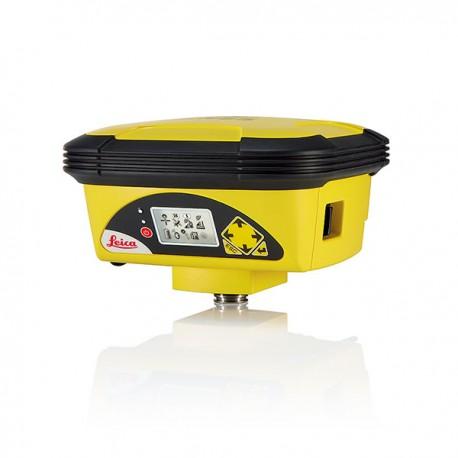 Antena iCON gps 60 (odbiornik GNSS) - wypożyczenie