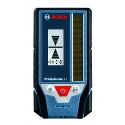 Odbiornik laserowy Bosch LR 7 do laserów płaszczyznowych