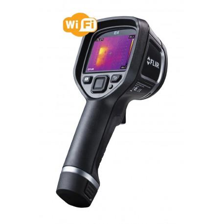 Kamera termowizyjna FLIR E4