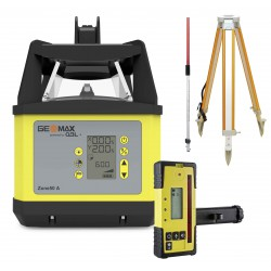 Niwelator laserowy Geomax ZONE 50 AR - MADE IN GERMANY