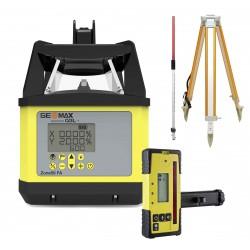 Edytuj: Niwelator laserowy Geomax ZONE 50 FAR - DLA ZAWODOWCÓW