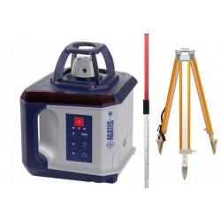 Laser obrotowy Agatec RL110 - PEŁNY ZESTAW