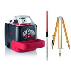 Niwelator laserowy Leica Roteo 35 WMR - ZE STATYWEM I ŁATĄ