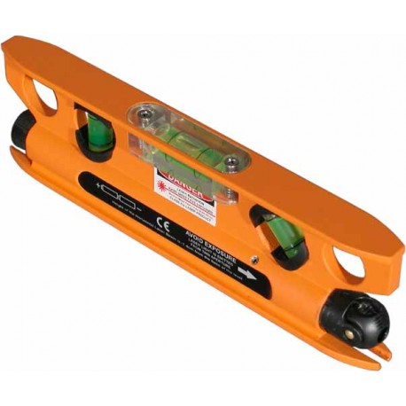 Poziomnica laserowa geo-FENNEL Torpedo