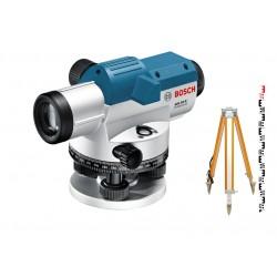 Niwelator optyczny Bosch GOL 32 - ATRAKCYJNA CENA