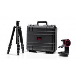 Adapter 3D Leica DST 360 - do dalmierzy Disto X3 i Disto X4