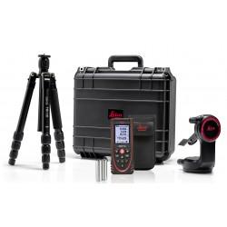 Dalmierz Leica DISTO X3 - ZESTAW DO POMIARÓW 3D