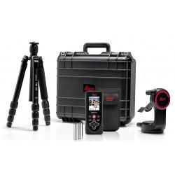 Dalmierz Leica DISTO X4 - ZESTAW INWENTARYZACYJNY