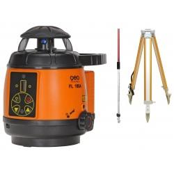 Laser rotacyjny geo-FENNEL FL180A - EKONOMICZNY