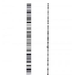 Łata kodowa z włókna szklanego Leica GSS113 - 3 m