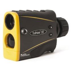 Dalmierz laserowy TruPulse 200B