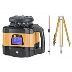 Niwelator rotacyjny geo-FENNEL FL260 VA