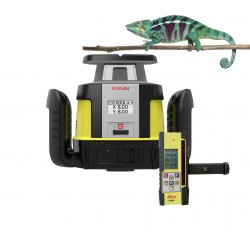 Niwelator laserowy Leica Rugby CLH - KAMELEON POZIOMY