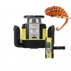 Niwelator rotacyjny Leica Rugby CLH300 - KAMELEON Z 1 CYFROWYM SPADKIEM