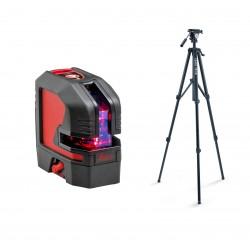 Laser liniowy Leica Lino L2 - STATYW FOTO
