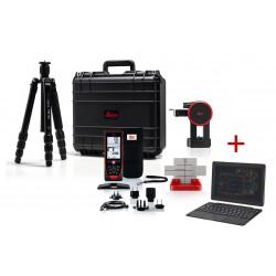 Leica Disto S910 - dalmierz laserowy 3D z TABLETEM - nowy zestaw P2P