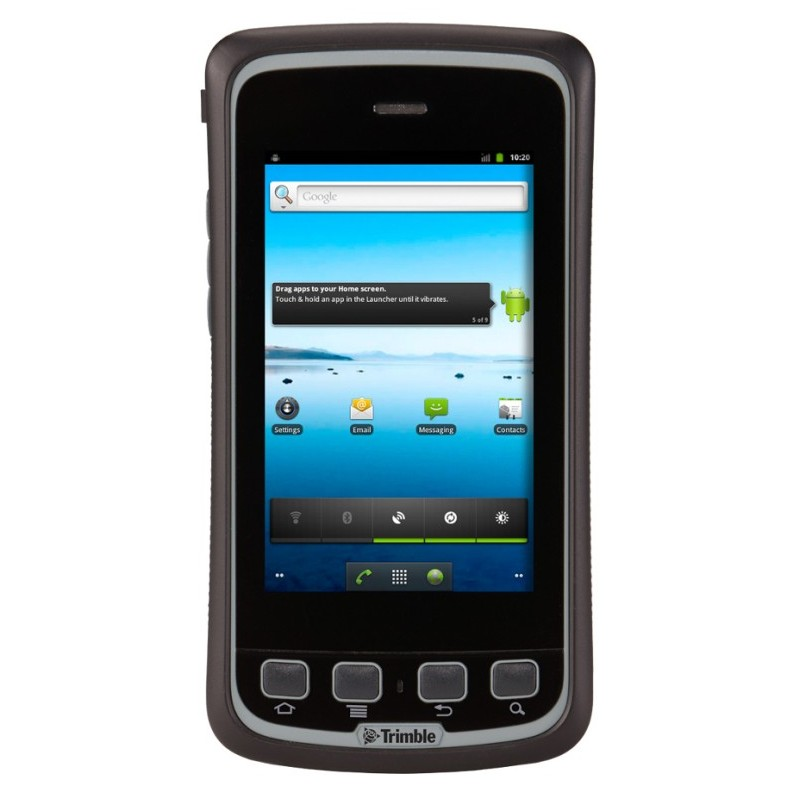 Trimble Juno T41 X Android Sklep Mierzymy Pl