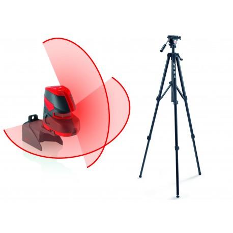 Laser krzyżowy Leica Lino L2+ WYPRZEDAŻ
