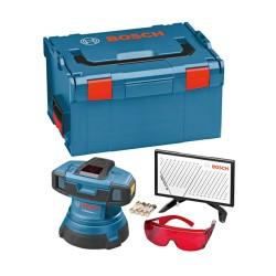 Laser podłogowy Bosch GSL 2 - SUPER NOWOŚĆ
