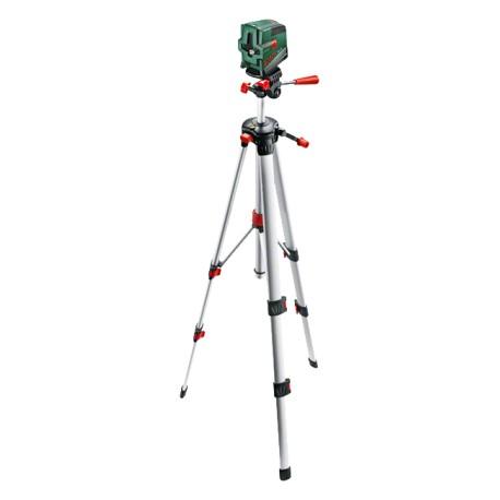 Laser krzyżowy Bosch PCL 20 ze statywem - SUPER PROMOCJA!