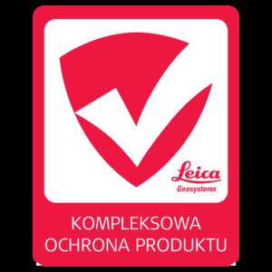Kompleksowa Ochrona Produktu od Leica Geosystems