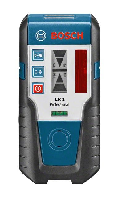 Odbiornik laserowy Bosch LR 1 do laserów obrotowych