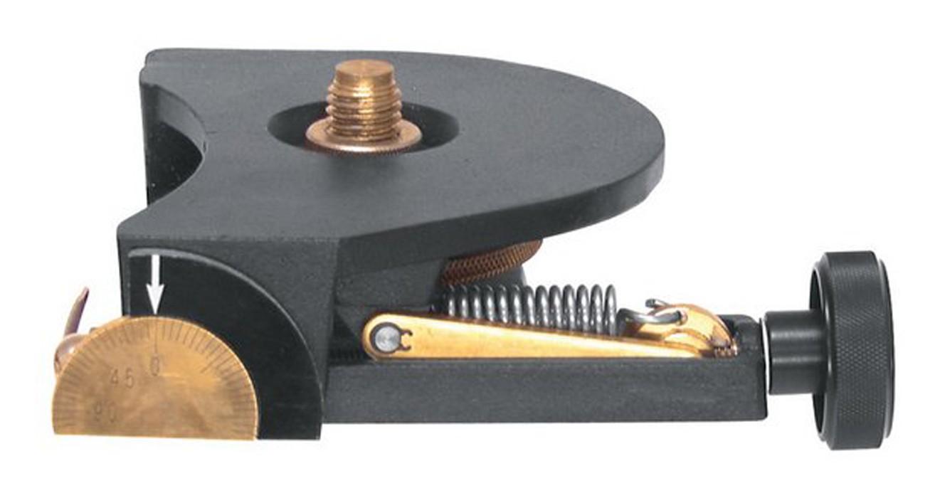 Płyta uchylna CST/berger LGA do laserów obrotowych