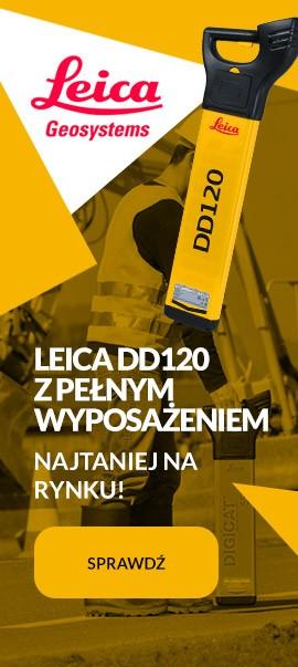 Leica DD120